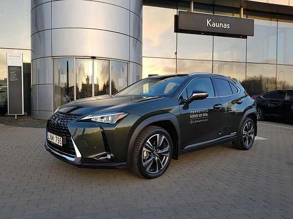 Lexus UX250H 4X2 COMFORT TECHNOLOGY PLUS 2.0L HEV