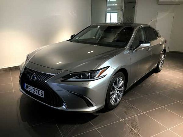 Lexus ES300h EXECUTIVE+TECHNOLOGY PACK