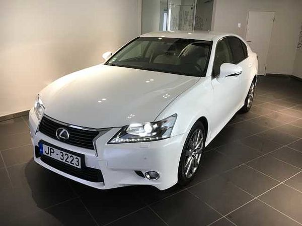Lexus GS250 EXECUTIVE 2.5L petrol