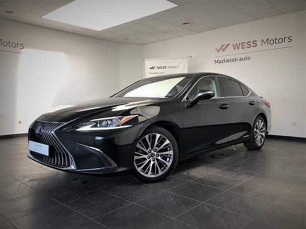 Lexus ES300h EXECUTIVE+TECHNOLOGY PACK 2.5 TNGA HV
