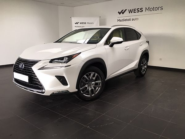 Lexus NX300h EXECUTIVE 2.5 L4 HV